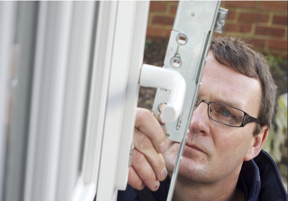 Professional, local locksmith in Lodge Moor near Sheffield